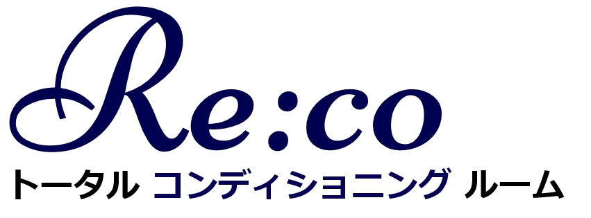 Re:coトータルコンディショニングルーム